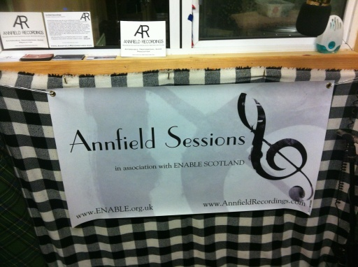 Annfield Sessions